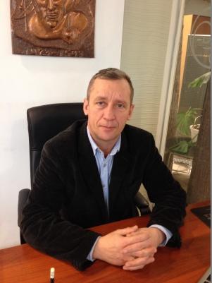 Сердюк Станислав Анатольевич