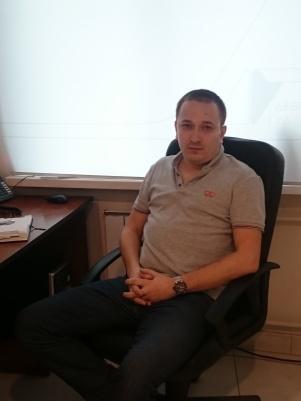 Соколкин Денис Сергеевич